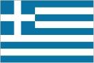 Флаг нашего дилера из Греции по теплицам