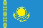Флаг нашего дилера из Казахстана по промышленным теплицам