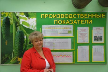 Ольга Анатольевна Толмачёва: Заместитель директора НПФ «ФИТО» по технологии